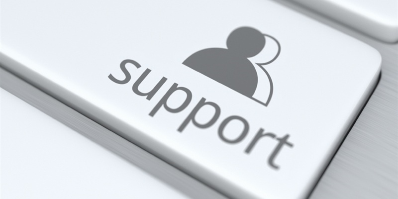 Support System Upgrade & Limited Portal Availability