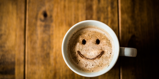 Free Coffee! Verint Customers, Take 2020 State of CM Survey