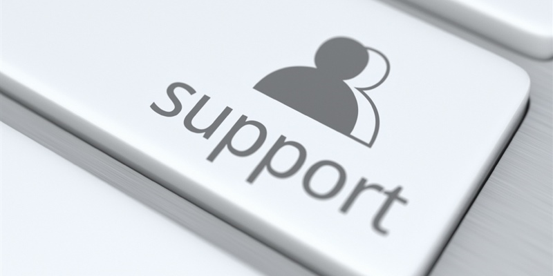 New Online Portal For Customer Support Cases