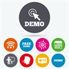 Help us help you: Request a demo