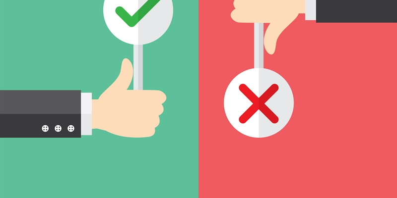 How to Handle Negative Reviews and Customer Complaints