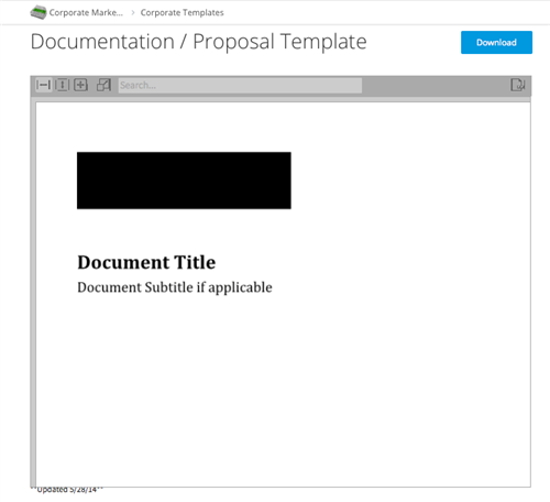 How can I render previews of documents (Word, Excel, PowerPoint