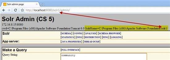 Host multiple Telligent communities on multiple Solr instances